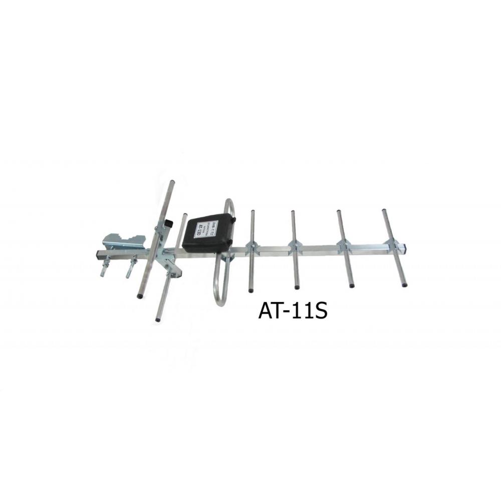 Антена  AT-11  АЛЮМІНІВА