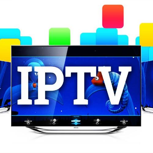 Системи IPTV