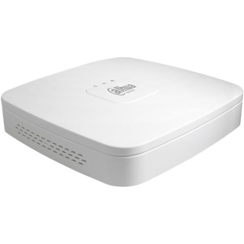 Відеореестратор  Dahua DHI-XVR5104C  4-канальний+1 аудіо HDMI.VGA.2USB
